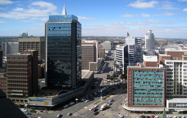 Harare A Cosmopolitan City Of Rich History And Vibrant
